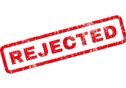 rejected (2)